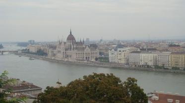 O belo Danúbio.