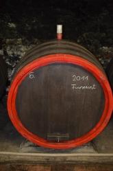A Furmint pode ser bebida em vinhos secos, aromáticos e frescos ou serem usadas para o vinho base de Tokaj.