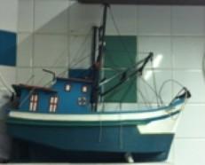 Direto dos pescadores.