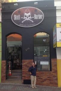 Barbearia & Cervejaria!