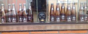 Bem vindos à Skull Barber.
