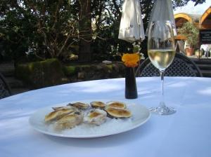 Gastronomia de classe internacional? Tem!