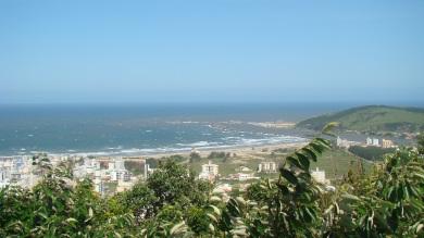 Vista de Laguna.