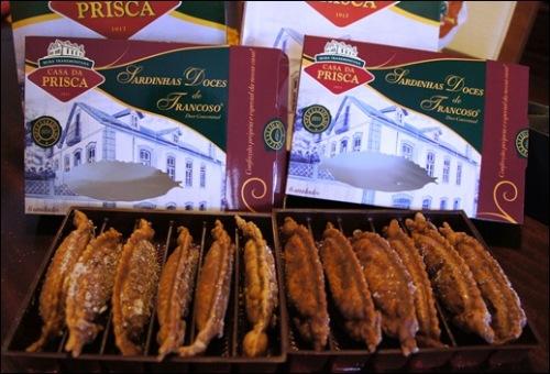 1.Trancoso - doce conventual - sardinhas doces_thumb[2]